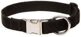 High-Grade Nylon Dogue de Bordeaux Collar