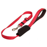 Safe-&-Sound Car Trip Dogue de Bordeaux Leash