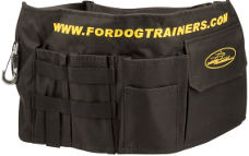 Waterproof Dogue de Bordeaux Training Pouch
