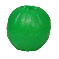 Chew Dogue de Bordeaux Ball for Treat Dispensing - Small