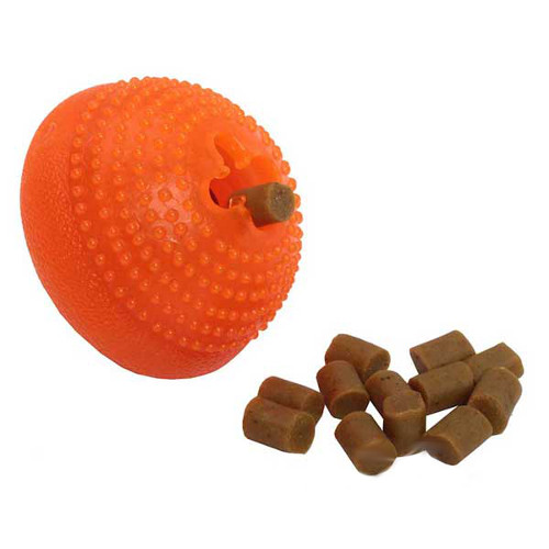Reliable Dogue de Bordeaux rubber chewing toy
