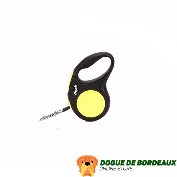 Comfortable Flexi Retractable Dog Lead for Daily walking