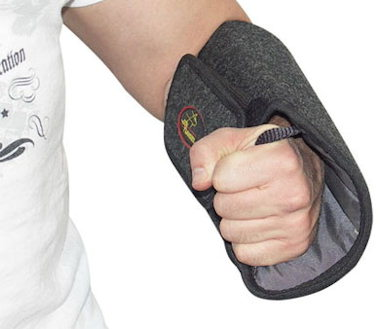 Quality NK Arm Cover for Dogue de Bordeaux Teaching