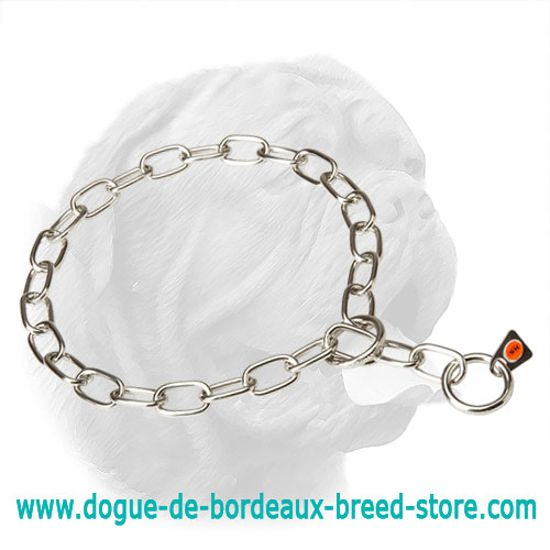 Super Reliable Steel Dogue de Bordeaux Fur Saver - 51541 (55) 1/9 inch (3.00 mm)